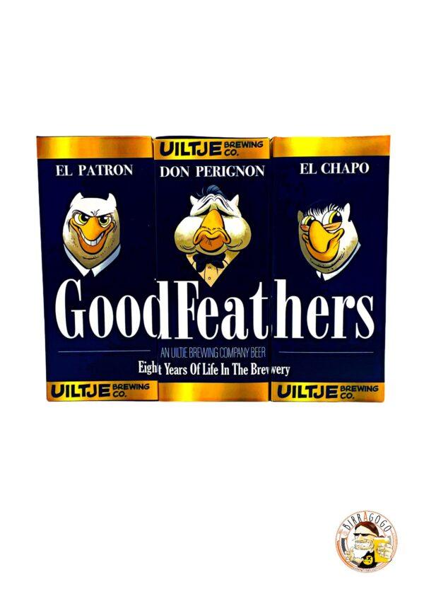 UJ - GoodFeathers