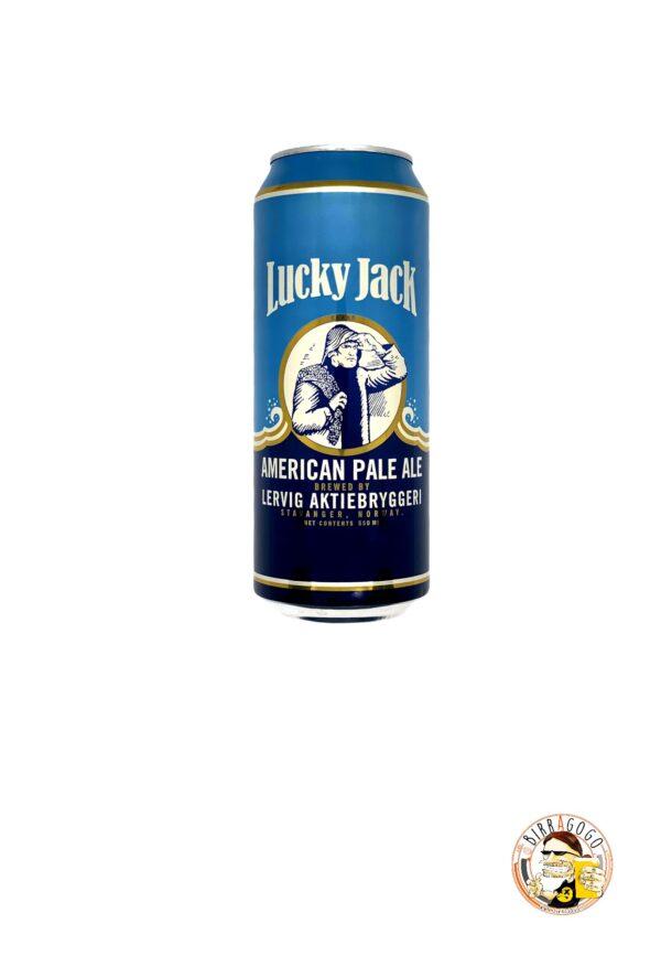 LE - Lucky Jack