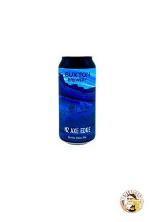 BU - NZ Axe Edge