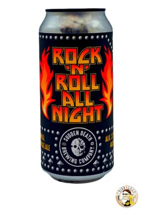 SD - Rock'n'Roll All Night