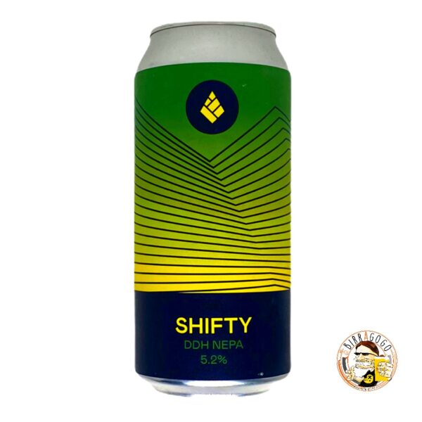 DP - Shifty