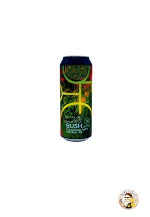 NE - Bush