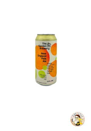 TG - New England Pale Ale