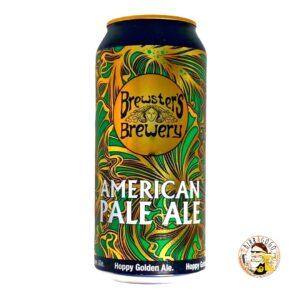 BR - American Pale Ale