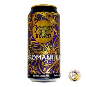 BR - Aromantica