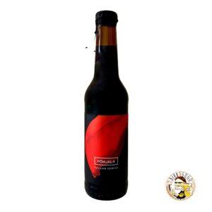 Põhjala Black Jam 33 cl. (Bottiglia) (Cellar Series)
