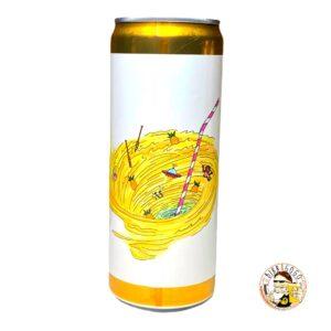 BW - Pineapple Smoothie Swirl IPA