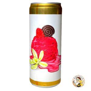 BW - Raspberry Liquorice Vanilla Sorbet