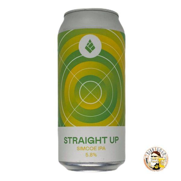 DP - Straight Up