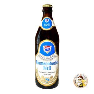 Dorn Bräu Privatbrauerei Ammerndorfer Hell 50 cl. (Bottiglia)