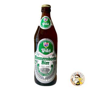 Dorn Bräu Privatbrauerei Ammerndorfer Pils 50 cl. (Bottiglia)