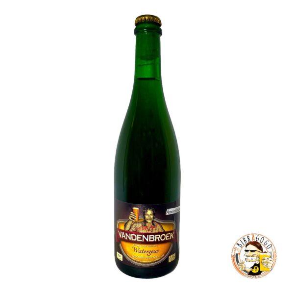 Vandenbroek Watergeus Amontillado 75 cl. (Bottiglia)