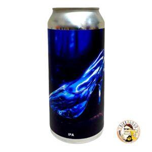 Alefarm Brewing Citrellia IPA 44 cl. (Lattina)