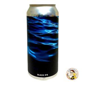 Alefarm Brewing Dark Waves Black IPA 44 cl. (Lattina)