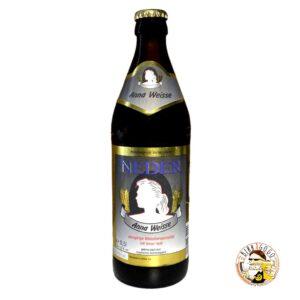 Brauerei Neder Anna Weisse 50 cl. (Bottiglia)