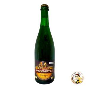 Vandenbroek Watergeus Peach + Plum 75 cl. (Bottiglia)
