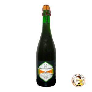 De Cam Rabarber Lambiek 75 cl. (Bottiglia)
