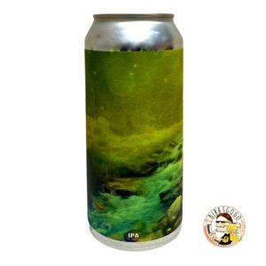 Alefarm Brewing Spells & Incantations IPA 44 cl. (Lattina)