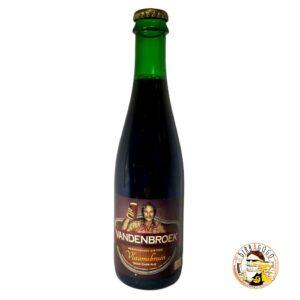 Vandenbroek Vlaamsbruin 37,5 cl. (Bottiglia)