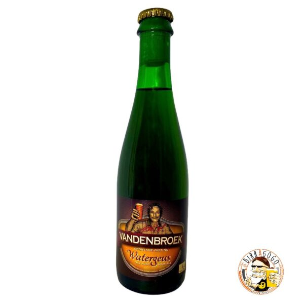 Vandenbroek Watergeus 37,5 cl. (Bottiglia)