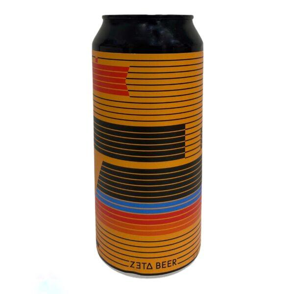 Zeta Beer Cryo Chrome Triple NEIPA 44 cl. (Lattina)