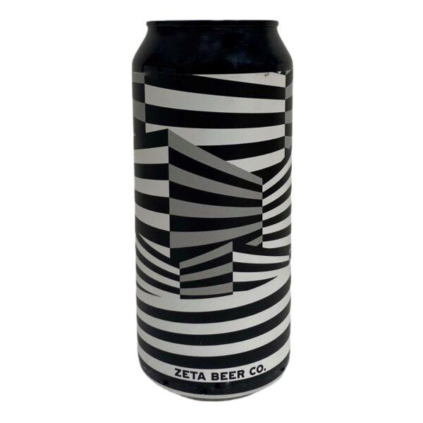 Zeta Beer Dazzled Imperial NEIPA 44 cl. (Lattina)