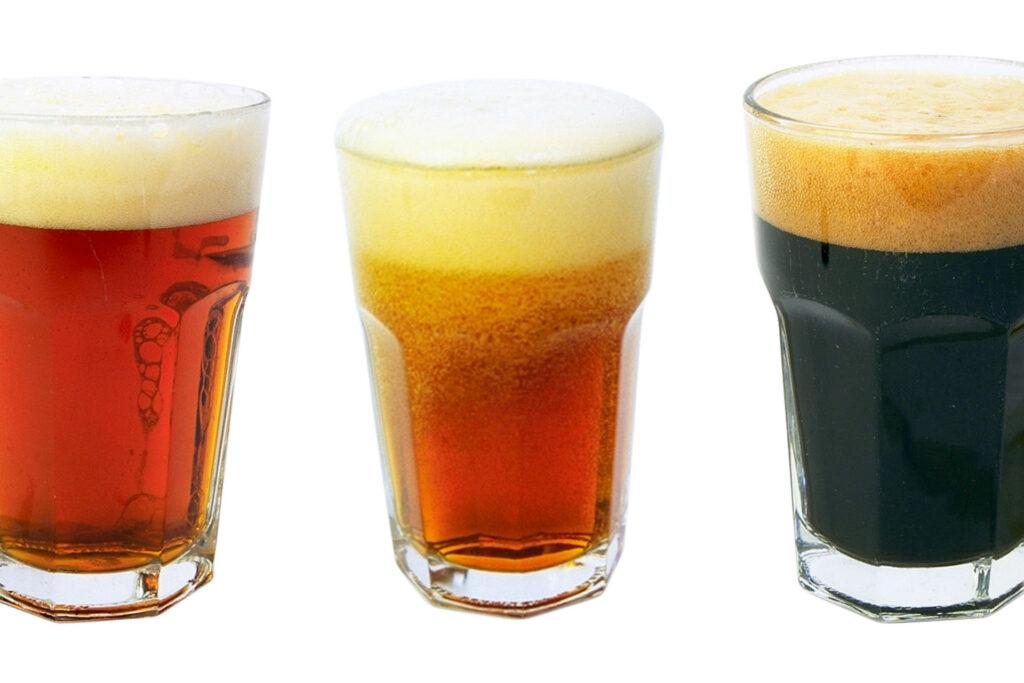 Come si classifica la birra artigianale?