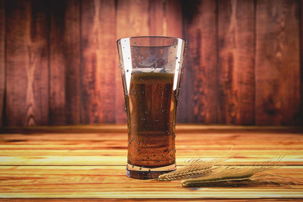 Quali sono gli ingredienti della birra?