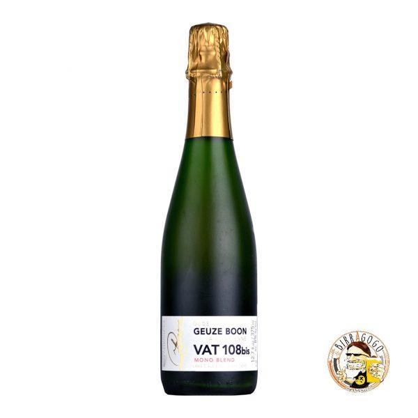 Brouwerij Boon Oude Geuze Vat 108 Bis 37,5 cl. (Bottiglia)