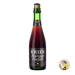 Brouwerij Boon Kriek Mariage Parfait 2016 37,5 cl. (Bottiglia)
