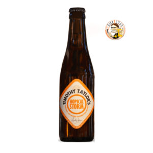 Timothy Taylor's Hopical Storm Modern Pale Ale 33 cl. (Bottiglia)