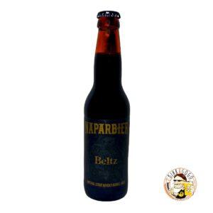 Naparbier Beltz 2018 Imperial Stout 33 cl. (Bottiglia)