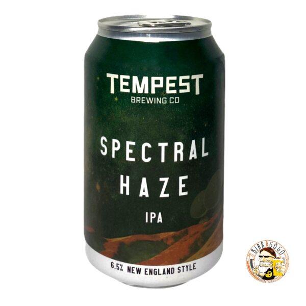 Tempest Brewing Co. Spectral Haze NEIPA 33 cl. (Lattina)