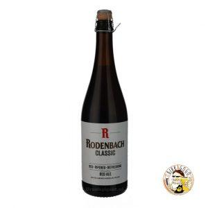 Rodenbach Classic Flanders Red Ale 75 cl. (Bottiglia)