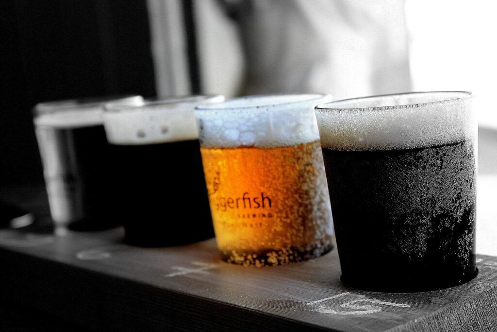 Guida completa sul colore della birra