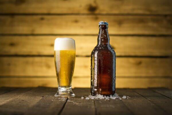 Tutto sulla birra artigianale bionda