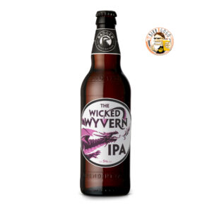 Badger Dorset Brewers The Wicked Wyvern IPA 50 cl. (Bottiglia)
