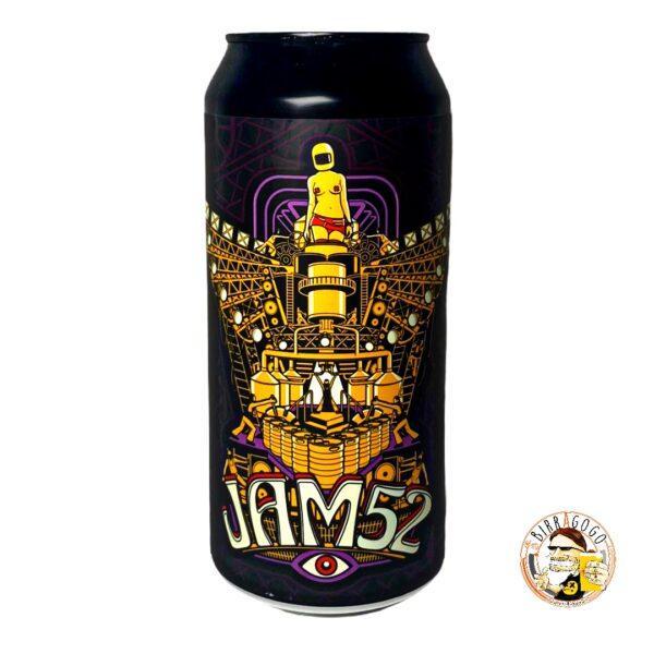 Mad Scientist Jam52 APA 44 cl. (Lattina)