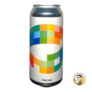 Alefarm Brewing Glimpse APA 44 cl. (Lattina)