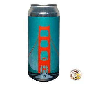 Alefarm Brewing San Francisco Skies IPA 44 cl. (Lattina)