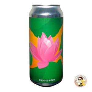 Alefarm Brewing Summer Lotus Sour Ale 44 cl. (Lattina)