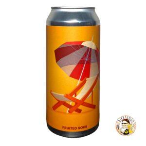 Alefarm Brewing Sun Lounger Sour Ale 44 cl. (Lattina)