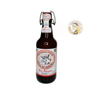 Thuisbrunner Elch Bräu Nix Amore Kellerbier 50 cl. (Bottiglia)