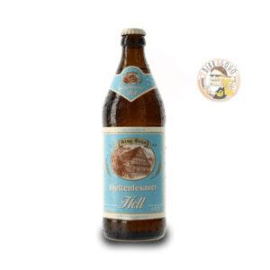 Krug Bräu Breitenlesauer Hell 50 cl. (Bottiglia)