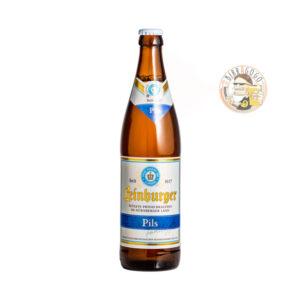 Brauerei Bub Leinburger Pils 50 cl. (Bottiglia)