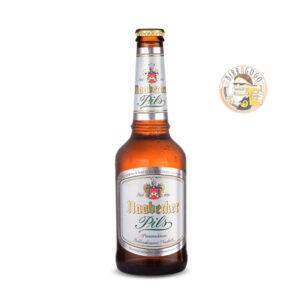Schlossbrauerei Naabeck - Naabecker Pils 50 cl. (Bottiglia)