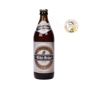 Nikl Bräu Pretzfeld Michala Dunkles Kellerbier 50 cl. (Bottiglia)