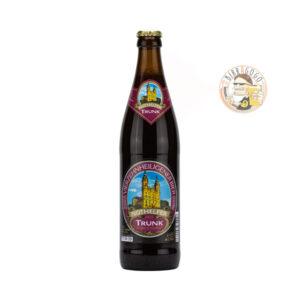 Alte Klosterbrauerei Vierzehnheiligen Brauerei Trunk - Nothelfer Trunk Dunkel 50 cl. (Bottiglia)