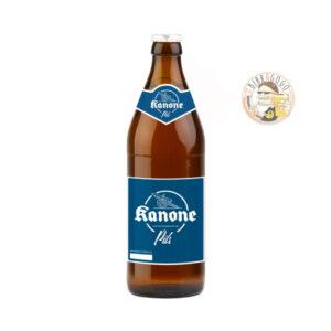 Brauerei Kanone Pils 50 cl. (Bottiglia)