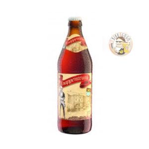 Brauerei Bruckmüller Knappentrunk Munich Dunkel 50 cl. (Bottiglia)